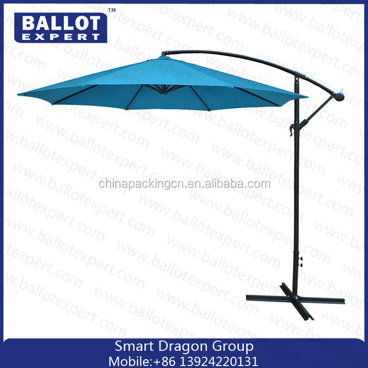 high quality swimming pool beach outdoor umbrella