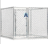 3mL*1.5mW*1.8mH chain link Animal Cages