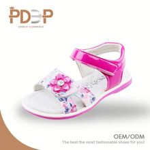 Competitive price comfortable design nice girl shoes