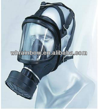 Full face gas masks for sale