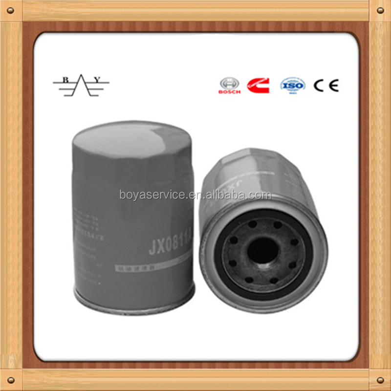 JX0811A 93*143 auto car truck oil filter