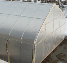 200micron Plastic Agricultural Greenhouse Poly Film for crops
