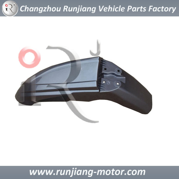China factory keeway TX200 front fender motorcycle spare parts