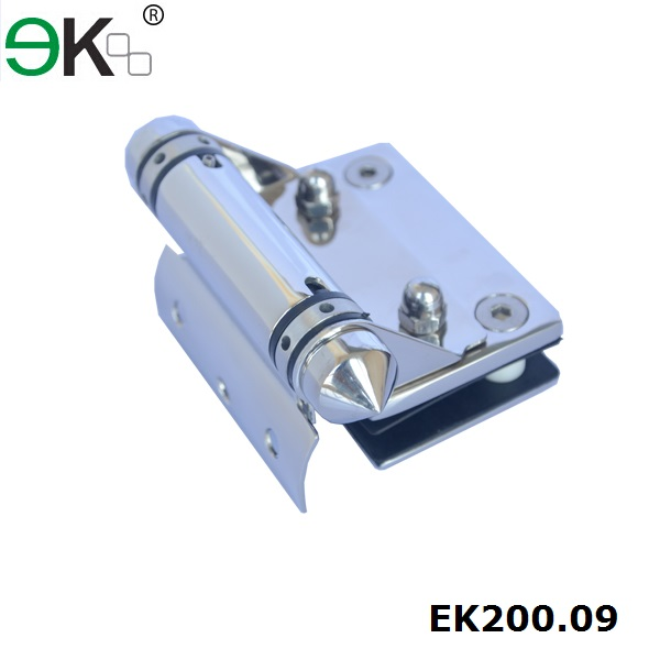 Hot sale stainless steel pool fencing glass door hinge