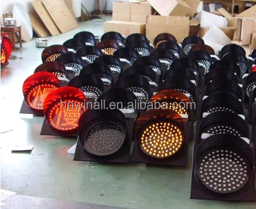 Top Quality Solar LED yellow Flashing Lights