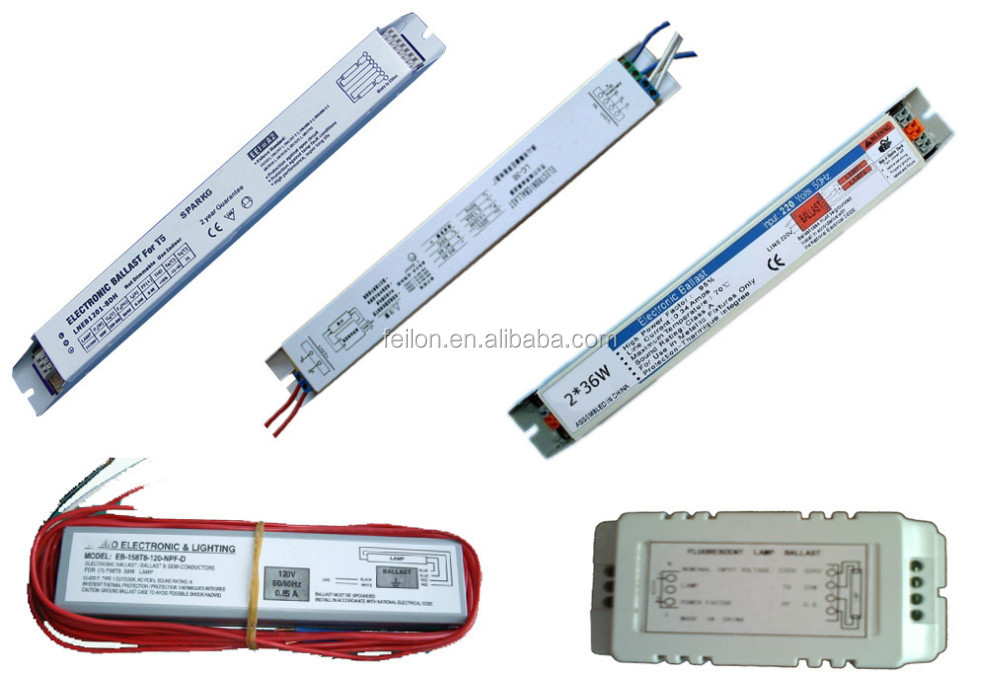 t8 electronic lamp ballast/T8 fluorescent lamp electronic ballast,electronic ballast
