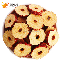 Healthy Tonic Herb Snacks Dried Seedless Red <strong>Dates</strong> Slice for Beauty