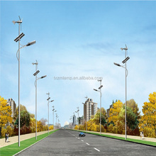 energy and saving cheap price solar and wind led street lights