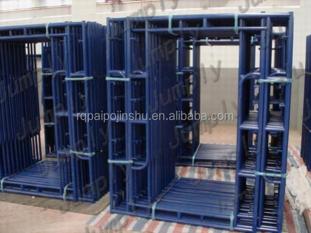 Excellent Stability H Frame Scaffolding Sales