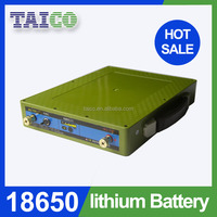 Outdoor Power Lithium ion Battery 12v 30ah for Charge Cellphone And Led Light
