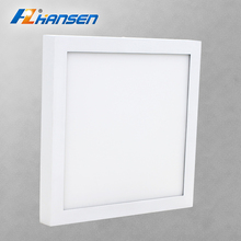 36w big square shape LED surface mounted downlights LED ceiling light with CE&RoHS