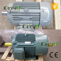 Tidal power plant, tide generating set, Big power three phase AC synchronous permanent magnet generator NdFeB