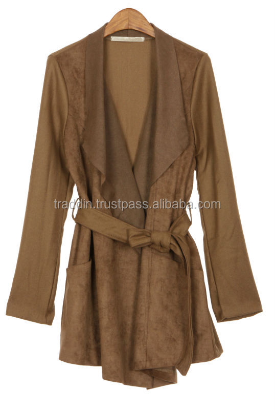 Custom made, oem clothes, Korean manufacturer, High quality competitive price Women coat