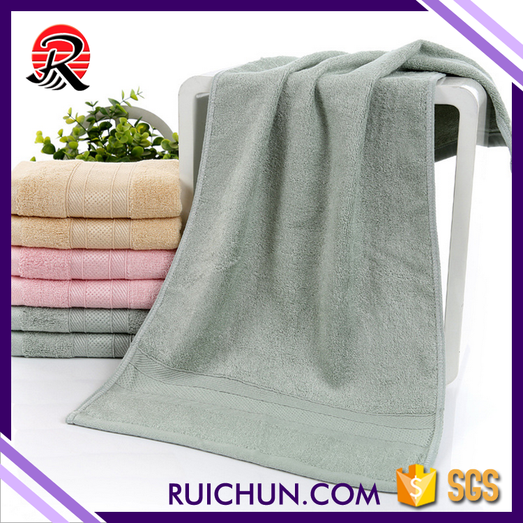 Manufacturer China Low Price Terry Bamboo Towel Fabric