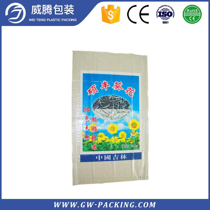 Durable modeling plastic cake pp reusable transparent bags