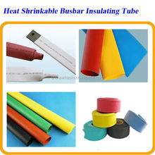 heat shrinkable tube busbar insulators raychem heat shrink sleeves
