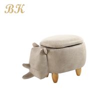 Animal Footstool/2017 Fashion Test Shoes Stool/Small Sitting Stool