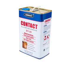 All purpose wallpaper contact adhesive glue