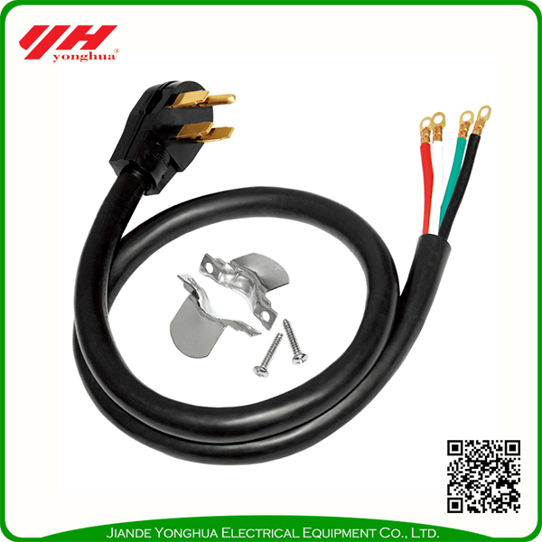 High quality pc power cord