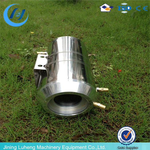 2016 china supplier IR bullet proof waterproof cctv bullet camera housing