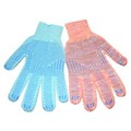 MHR PVC dotted gloves cotton knitted nonslip gloves