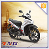 Best selling China motorcycle factory 125cc cub motorcycle sale