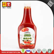 OEM <span class=keywords><strong>marque</strong></span> Chinois usine tomate ketchup en vrac