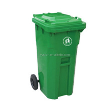 injection plastic part for Dustbin