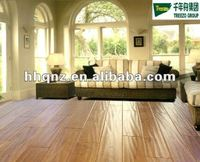 Handscrpe Oak Engineered Wood Flooring (T&G)
