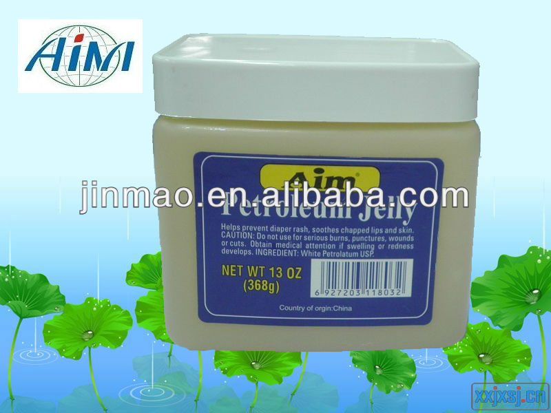100-368g Petroleum Jelly OEM