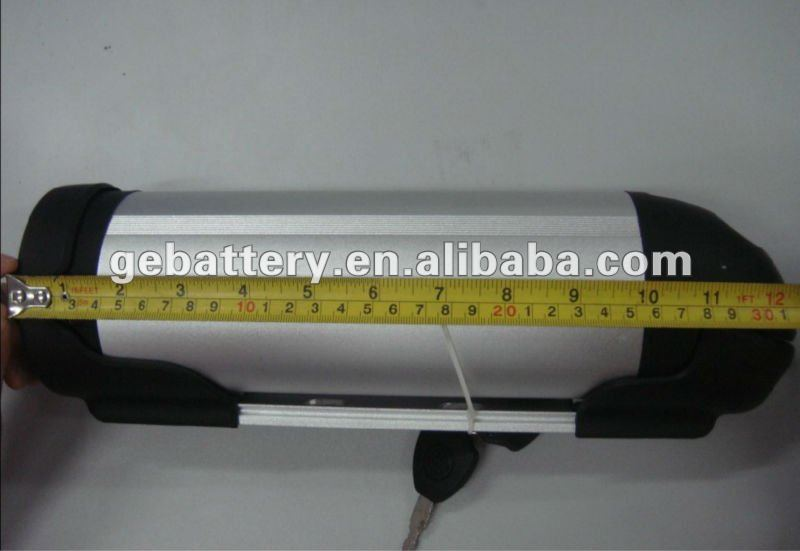 For Electric Vehicle Lithium Ebike Battery 36V 10Ah
