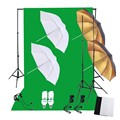 Chorma key green screen backdrop background studio