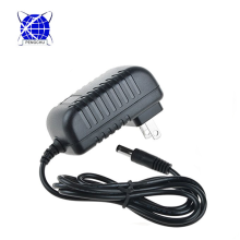 CE approved ul listed wall mounted 12v 2a power adaptter charger ac to dc