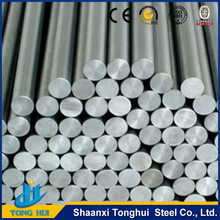 Cold rolled en1.4301 stainless steel bar 304