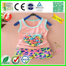 New design Cheap shishi kids clothes Factory