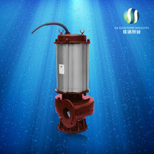50HZ 60HZ Drainage System 5 hp water pump