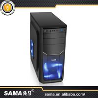 SAMA High-End Handmade Universal Dust-Proof Desktop Computer Cabinet