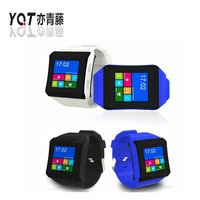 GSM China Watch phone Waterproof 3G WCDMA Android Watch Phone Smart Mobile Watch Phone GPS ,WIFI EC720