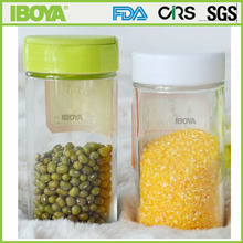 Food Grade Shipping Container Decorative Spice Bottles