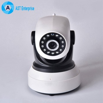 Cheap 720P indoor Wifi ip CCTV Camera HD Home P2P WiFi IP Security Camera