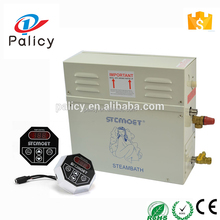 4.5KW 220V mini electric steam generator with CE Certificate
