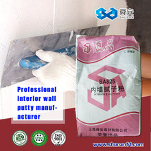 Water proof Interior Wall Care Putty