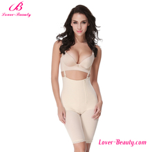 Big stock body slimming butt lift corset body shapers