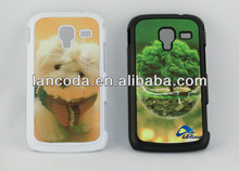For Samsung i8160 Sublimation Phone Cases