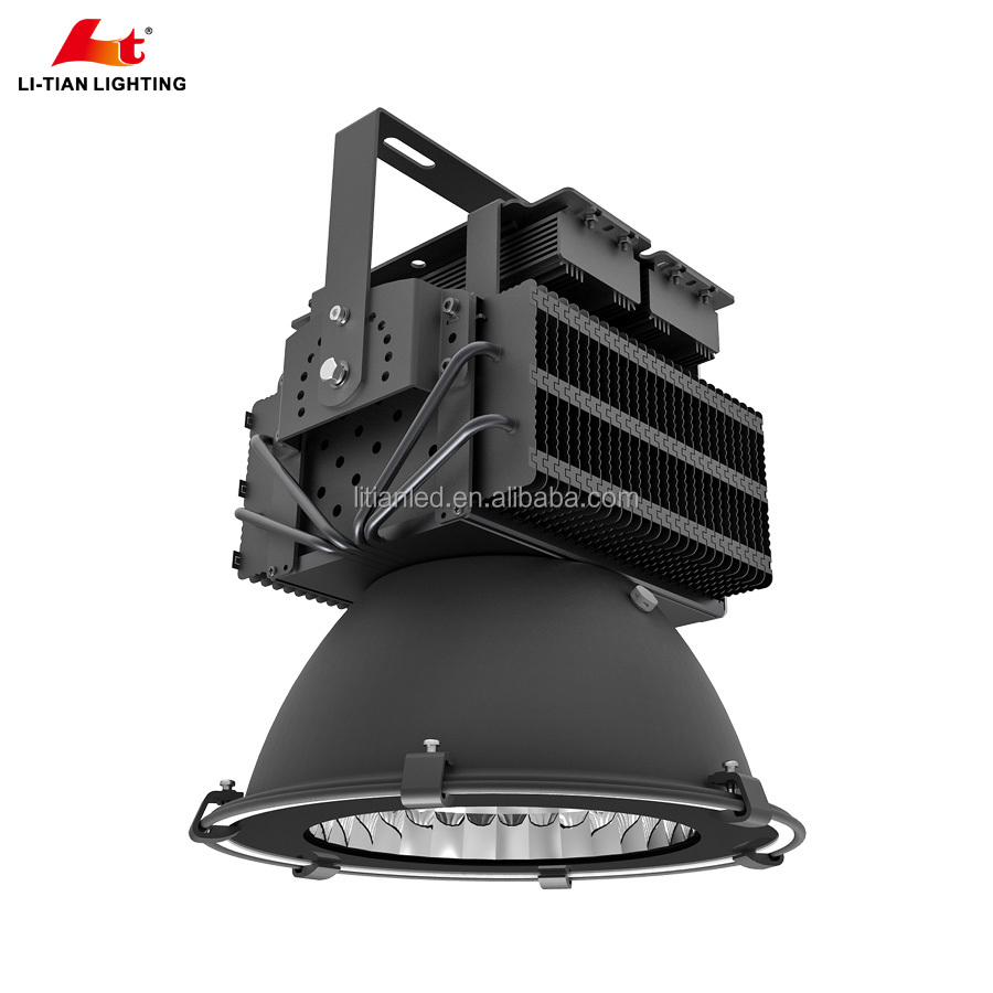 SAA IEC60598 ISO9001 approved new cree aluminum 400w led high bay