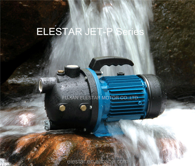 V jet automatic OEM water pump installation