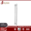 24 inch Mirror Polished Door Handles Hotel Door Hardware