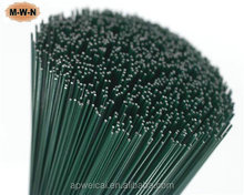 Hot Sale florist wire pre cut wire from china supplier