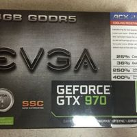 EVGA GeForce GTX 1080 Ti 1070