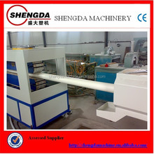 PVC pipe manufacturer machine